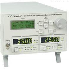 6100 激光二极管驱动器和温度控制器组合