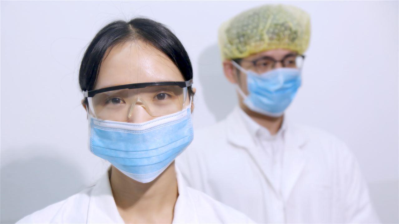 儿童口罩技术规范来了 国标委发布征求意见稿