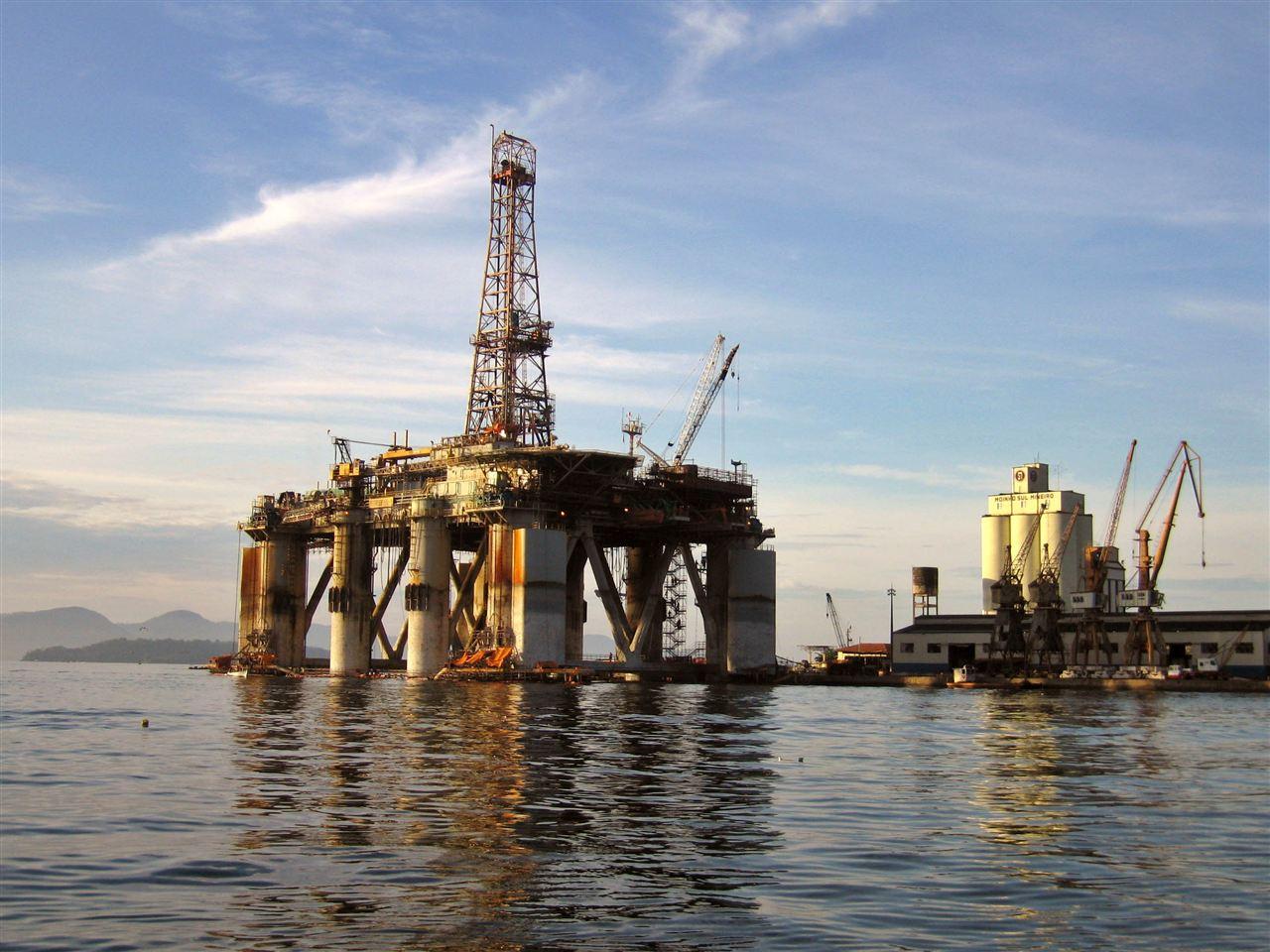 可燃冰试采成功 仪器市场有望开辟新蓝海