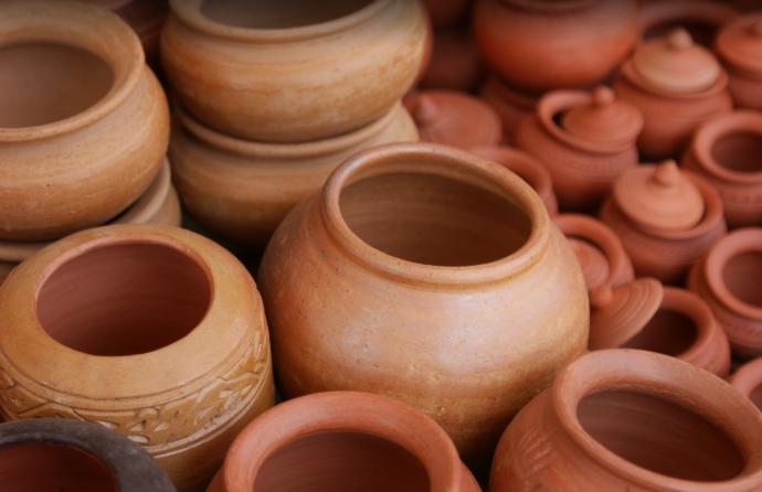 制备气相色谱 助力古代陶器精准测年
