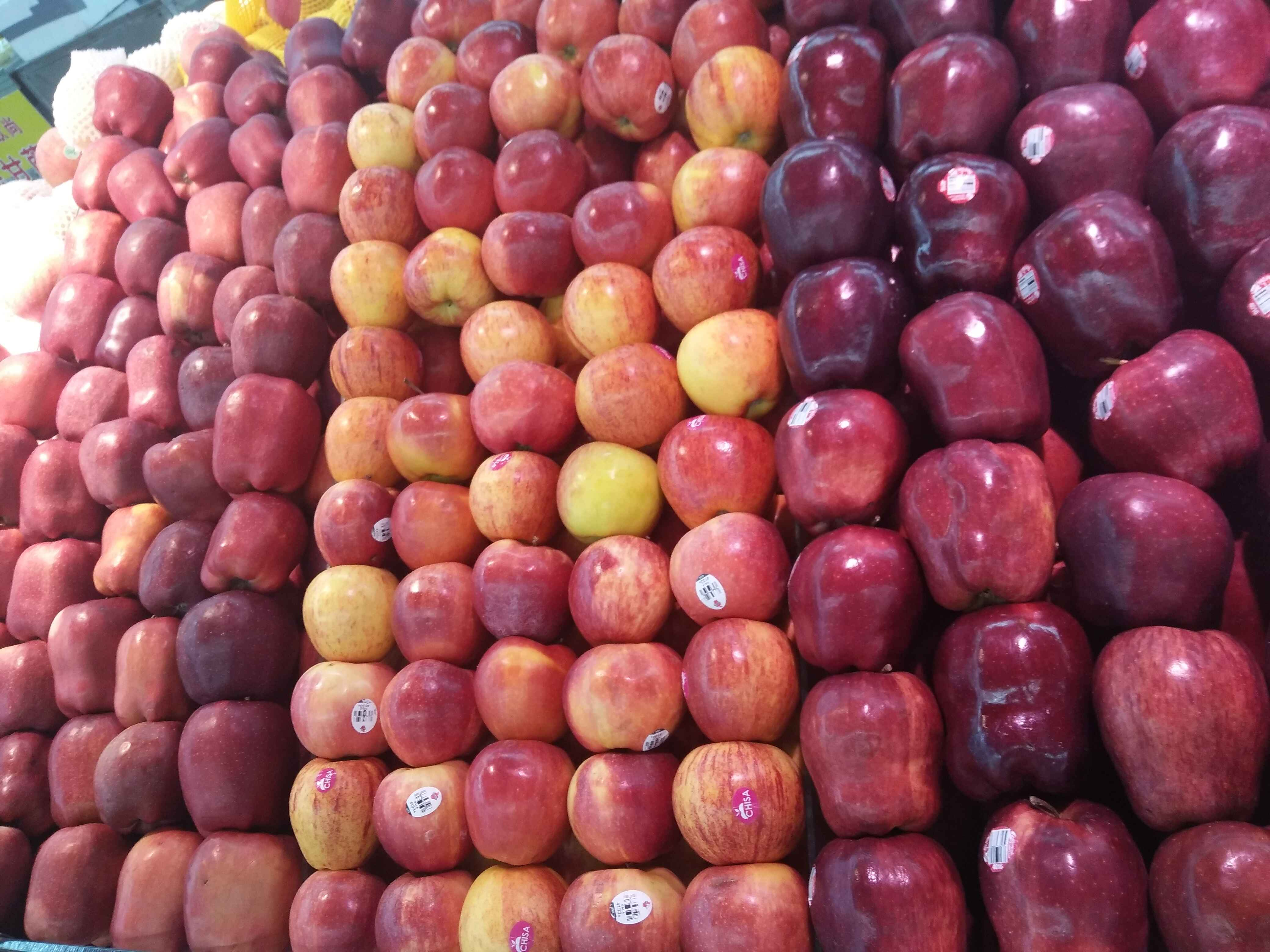 跨境水果复市忙 科学仪器助力进口食品安全