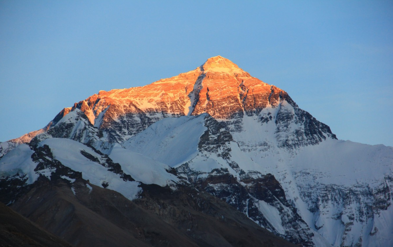 精准气象预报 为珠峰测量队成功登顶保驾护航
