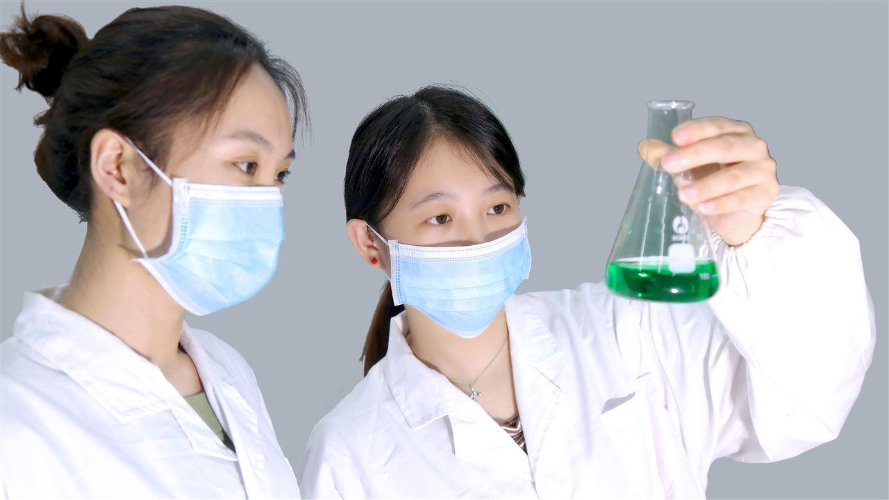 鲜榨饮品不安全? 科学仪器带你放心喝果汁