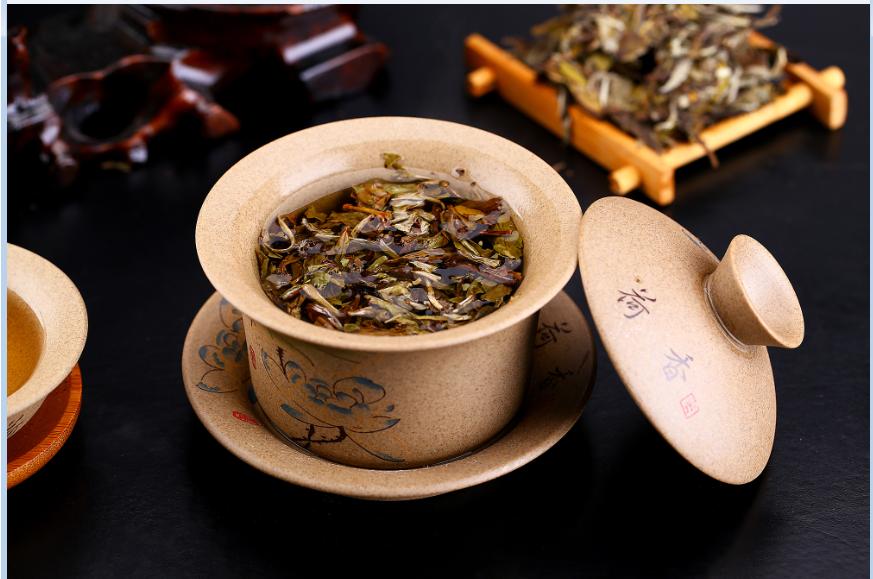 茶叶有铅超标风险 原子吸收光谱法轻松检测