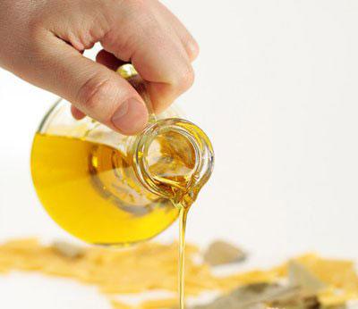 花生油黄曲霉毒素B1超标